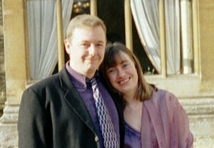 David and Claire Meiklejohn