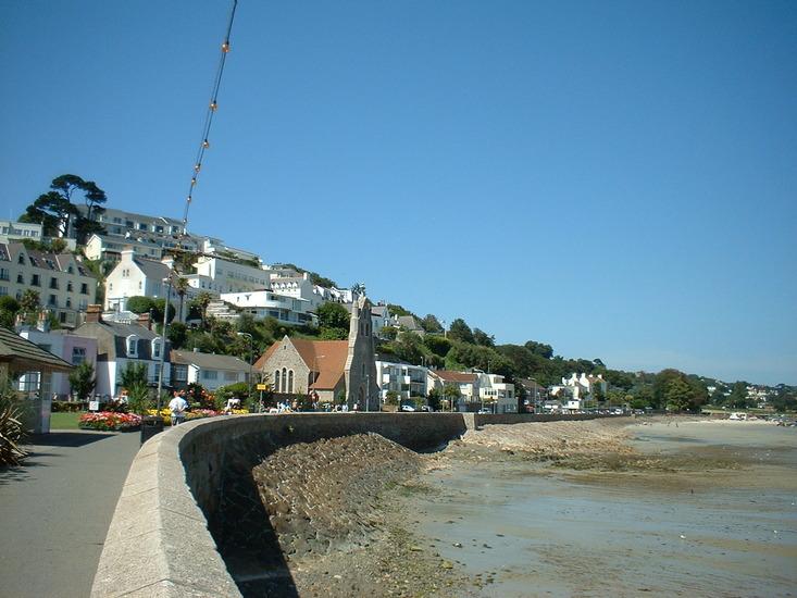 Falles Car Hire Jersey Channel Islands